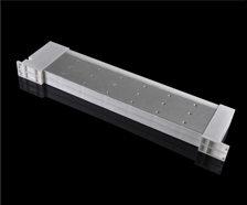 电芯支架复模手板