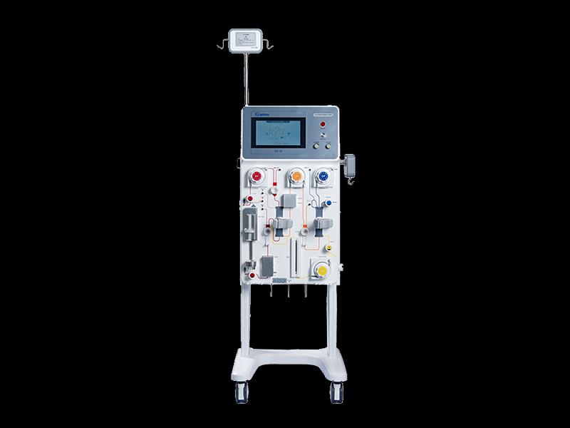 医疗器械外壳-血液净化机